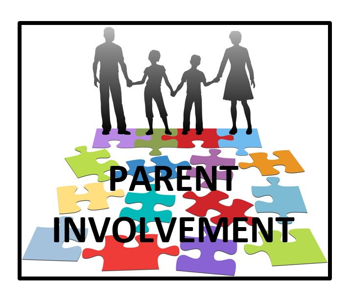 parent involvement icon